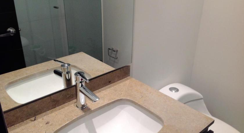 公寓 Luxury 1 bedroom near Park 93