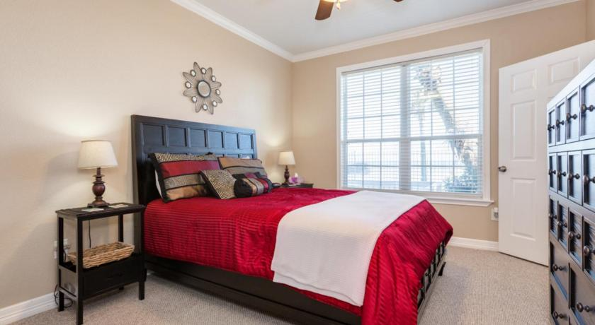 Appartamento con 1 Camera da Letto A Relaxed Coastal Condo in Galveston - Steps from the Beach Apts