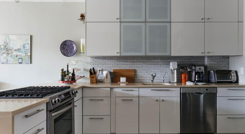 One-Bedroom Apartment - Sackett Place onefinestay - Carroll Gardens private homes
