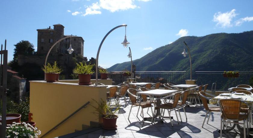 Albergo Cecchin Via Provinciale 1 Balestrino