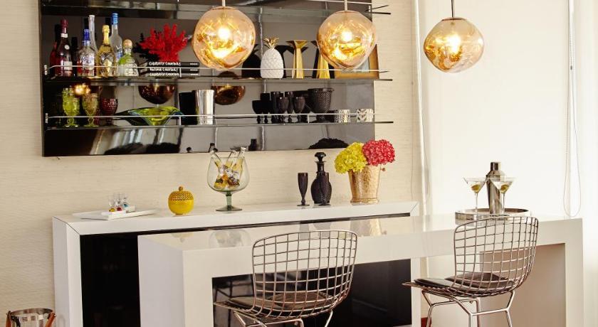 Luxery Apartment Cobos