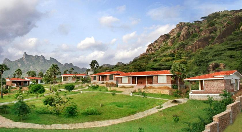 More about Indien Hermitage - A Resort -Kanyakumari