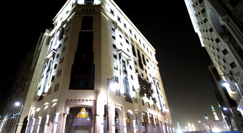Image result for Al-Nour madinah