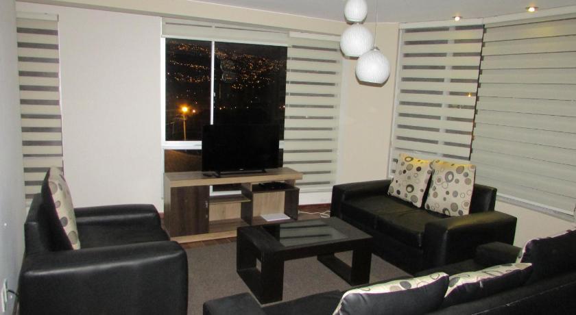 Das SM Apartments in La Paz buchen