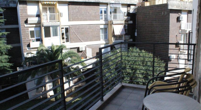 ... Centar New Mike Apartment Trg Slobode, (near Donji Bulevar Bb), Zdrada  Bujkovic ...
