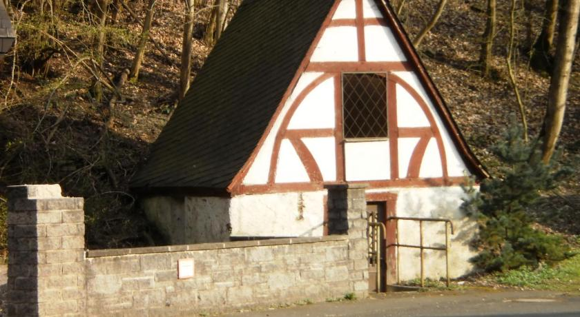 Ferienhaus Berenz-Mühle Endertstr. 144 Cochem
