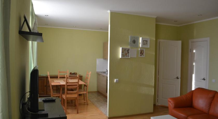 Studio Apartment Apartments Sovetskoy Armii 72