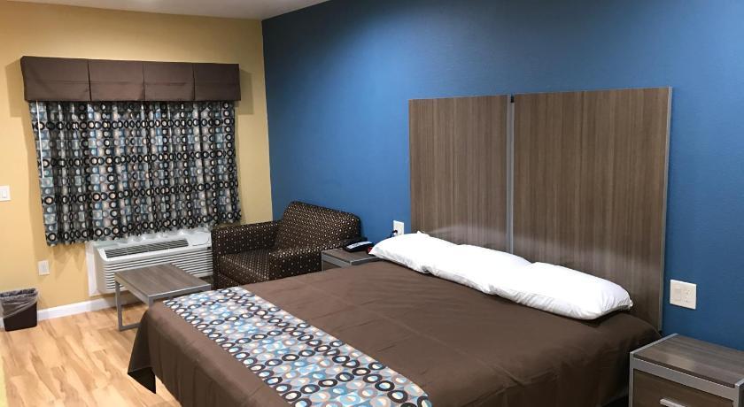 Deluxe Inn Suites Baytown Baytown Tx Promo Harga Terbaik
