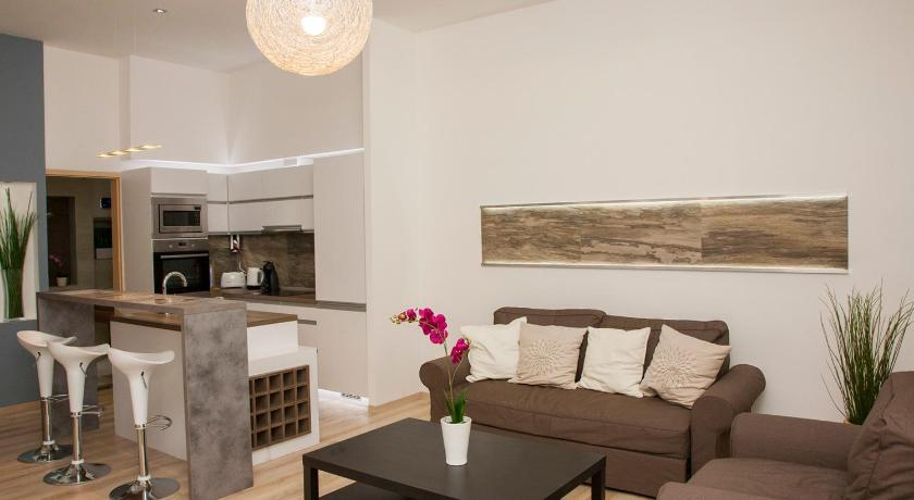 City Center Luxury Apartment N34