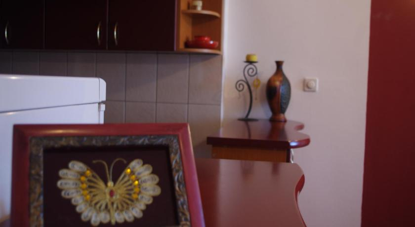 Apartment Feng Shui Deluxe Apartmant