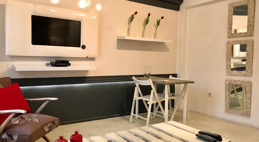 İzmir Alsancak Suite Apartment Turkey, Europe