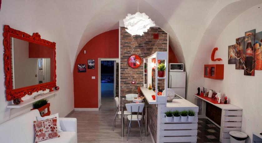 Catania AB Comfort Apartments Italy, Europe