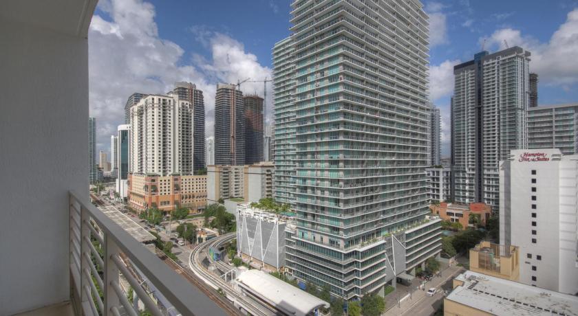 Brickell Lux By Nomad Guru In Miami Fl Room Deals Photos Reviews