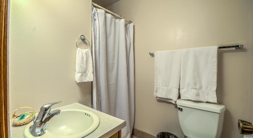 Bathroom NorthStar 213