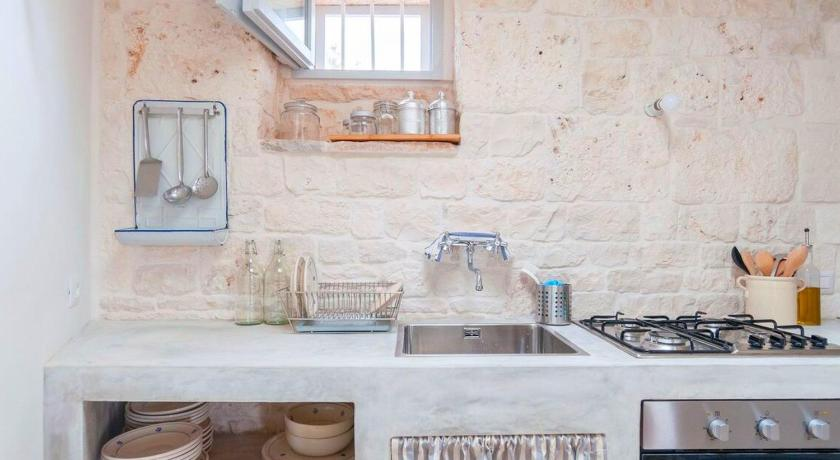 See all 24 photos Holiday home Trulli Prima Pietra