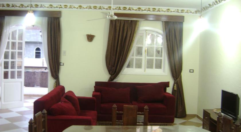 Two-Bedroom Apartment - Recreational facilities White Flats