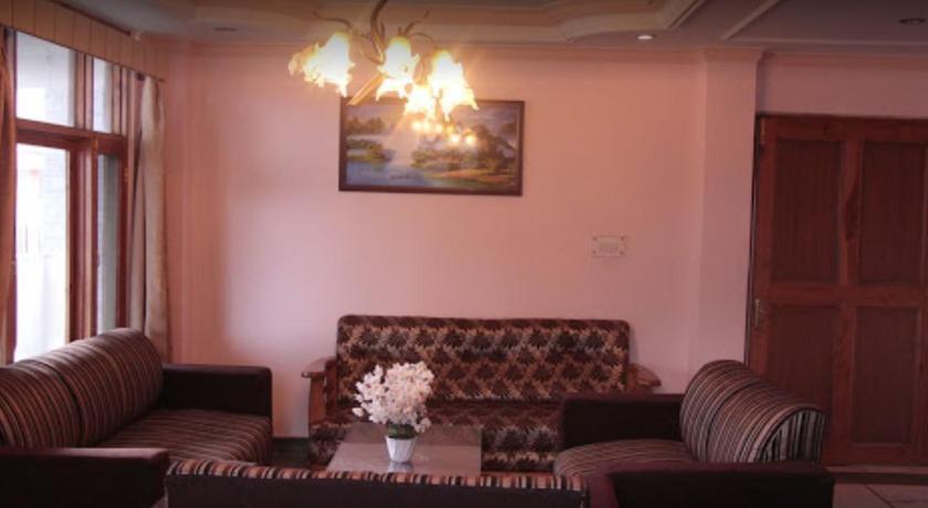 Sagar Villa, Manali, India - Photos, Room Rates & Promotions