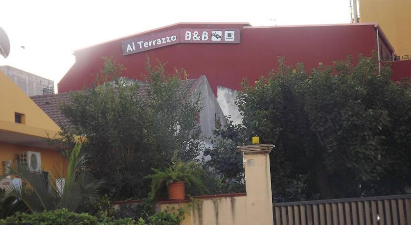 Al Terrazzo B&B - Olivarella | Bedandbreakfast.eu