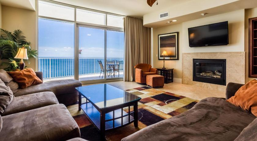 Turquoise Place 1807D- Perdido Beach