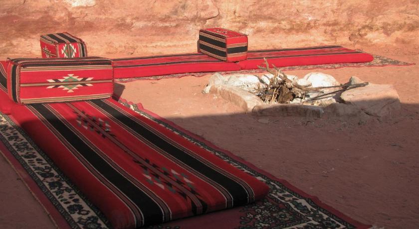 Wadi Rum Family of Desert Camp Jordan, Middle East