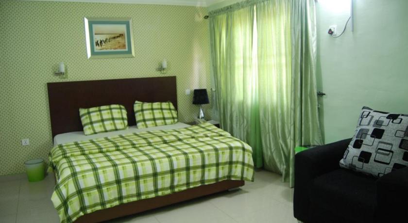 Lagos Anjiez Royal Suite Nigeria, Africa