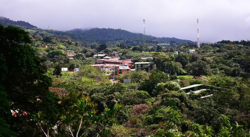 Santa Elena Pura Vida Hostel Costa Rica, Caribbean