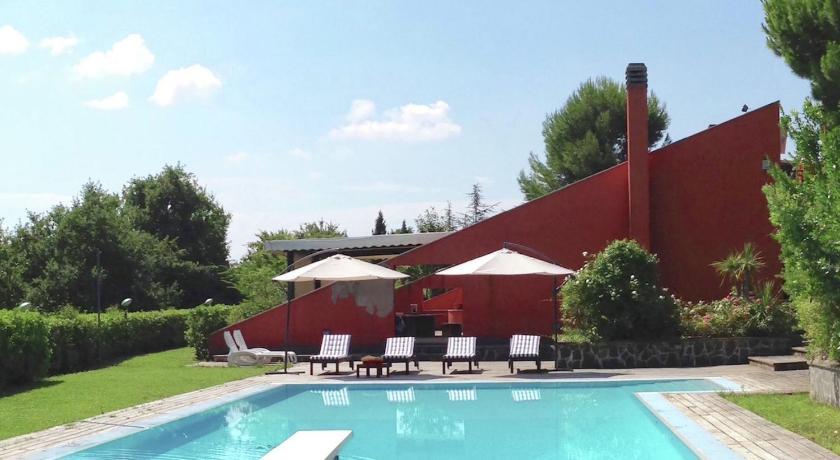 Holiday home Villa Lia