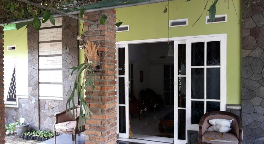 Lembang Villa Saha De Lada Indonesia, Asia