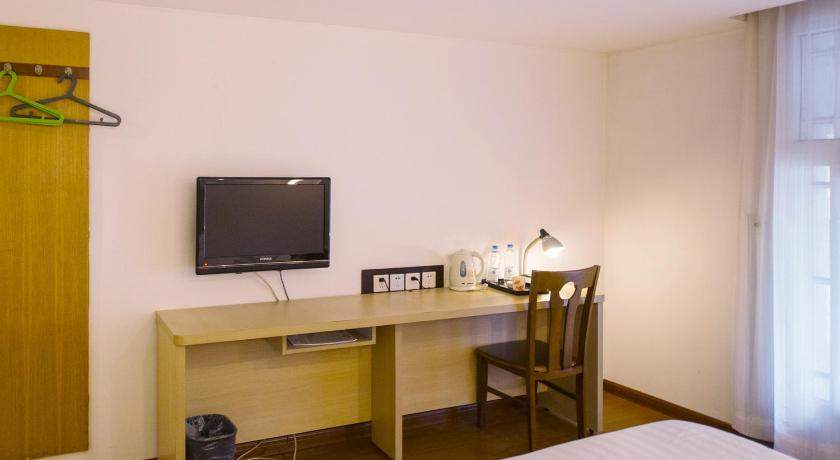 جريس إن كونشان رينمين ساوث رود (Motel Kunshan South Renmin Road)
