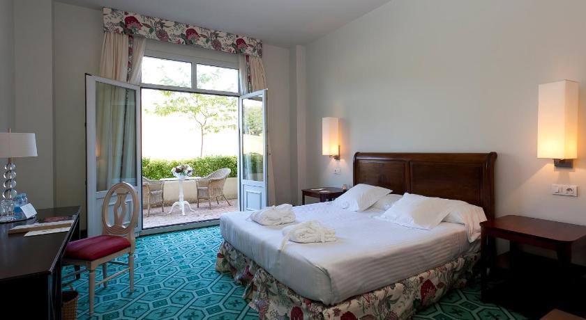 hoteles con encanto en bizkaia  286