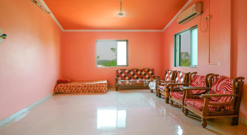 Alibaug Satya Villa India, Asia