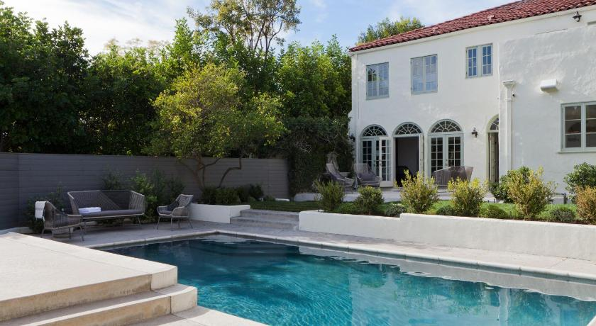 Best Price On Onefinestay East Hollywood Hills Private Homes In Los Angeles Ca Reviews