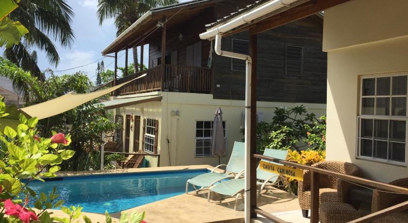 Caye Caulker Amanda's Casita Belize, Caribbean