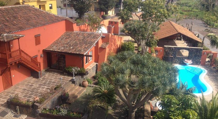 Best Price on Farm Stay Landhaus Teide mit 5 Badezimmern in ...
