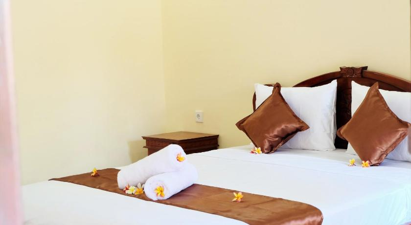 Lembongan The Sandat Guest House Indonesia, Asia