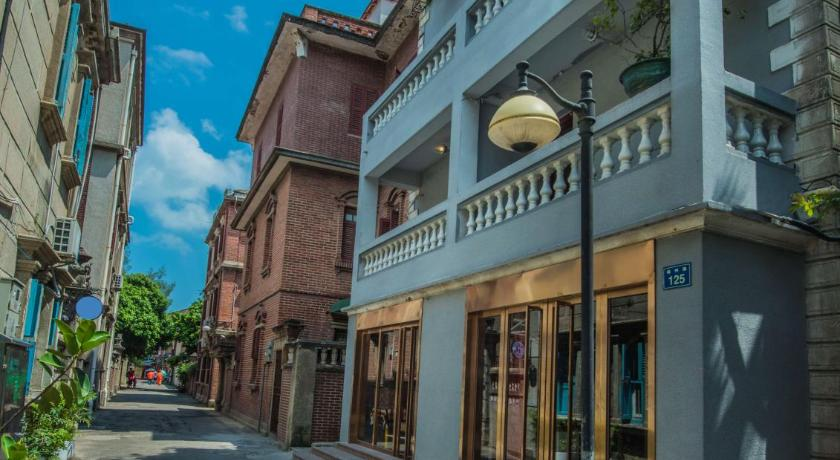 Xiamen Guowang Hezi Resort House China, Asia