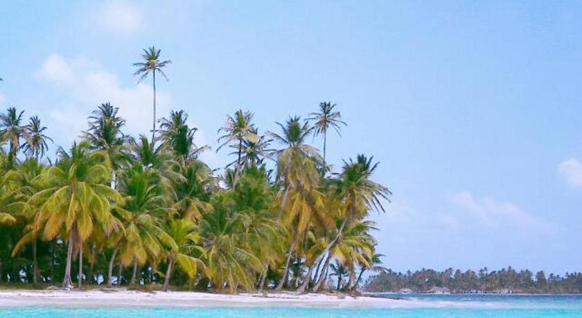 El Porvenir Cabañas San Blas Panama, Caribbean