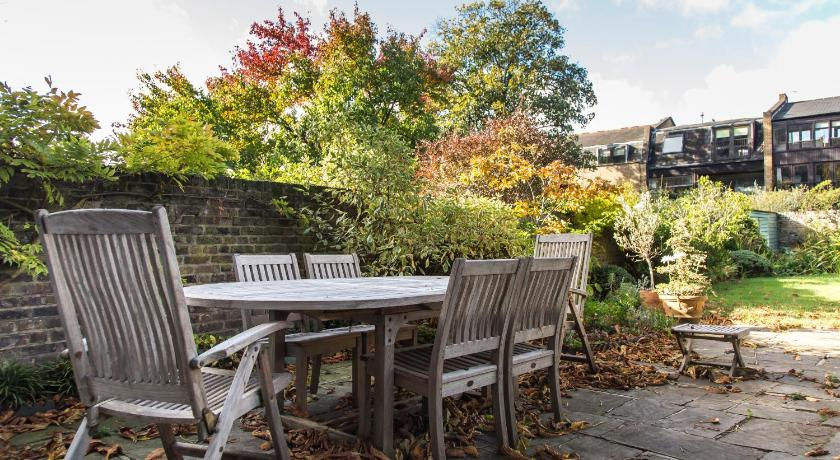 Balkon onefinestay - Highbury private homes