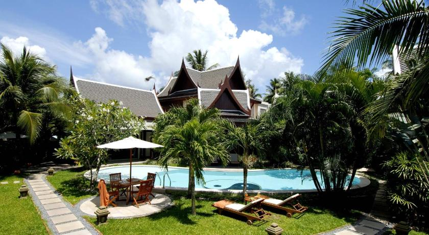 Bang Tao Beach 8 Bedrooms Bangtao Fuly Serviced Villa Thailand, Asia