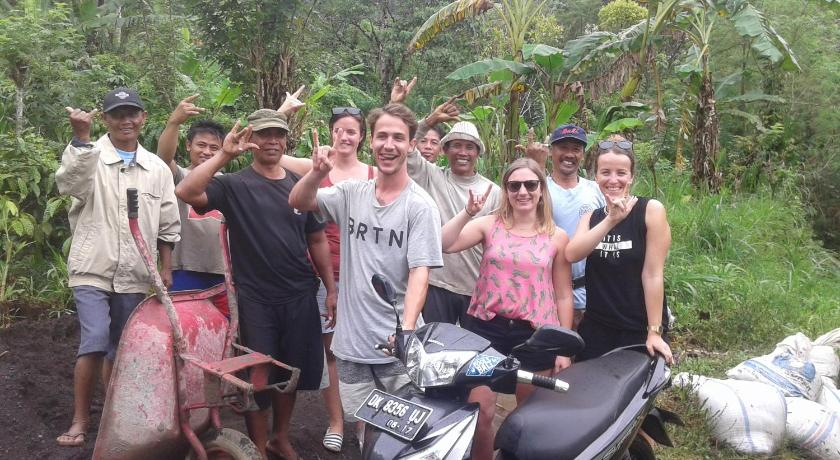 Singaraja The Kubu Galungan Indonesia, Asia