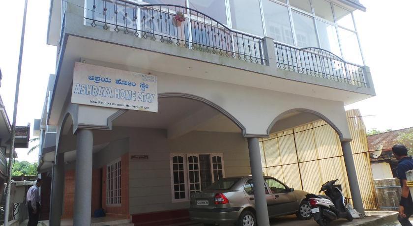 Madikeri Ashraya Home stay India, Asia