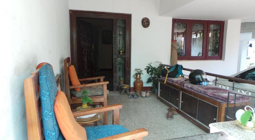 Madikeri Aaarthi Home stay India, Asia