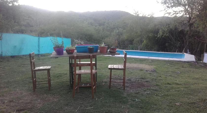Salsipuedes Cabaña La Escondida Argentina, North America