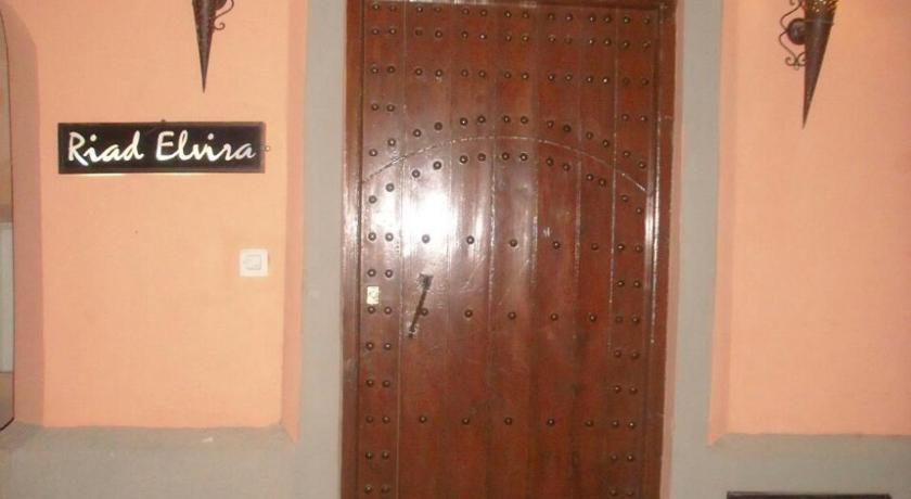 Marrakech Riad elvira Morocco, Africa