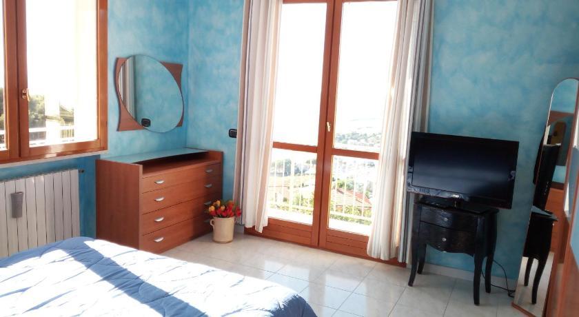 Sanremo Villa Ginevra Italy, Europe