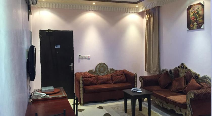 Laylat Hayati Furnished Apartments