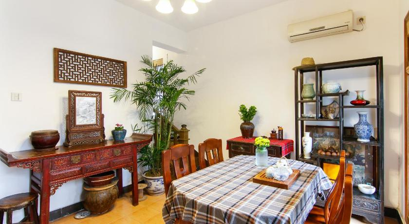 Qingjin Apartment