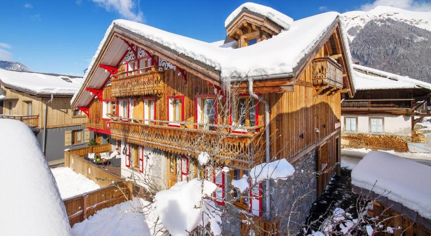 See all 25 photos Le Petit Refuge Morzine