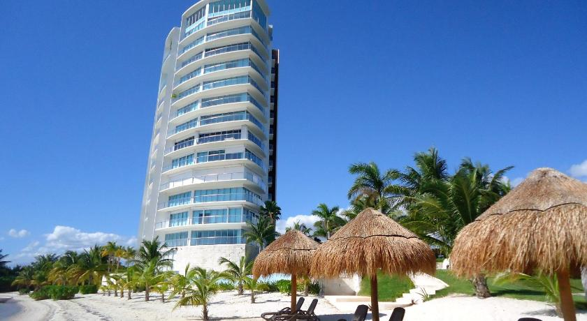 Tu Mirada al Mar Boutique Beachfront Tower & Spa