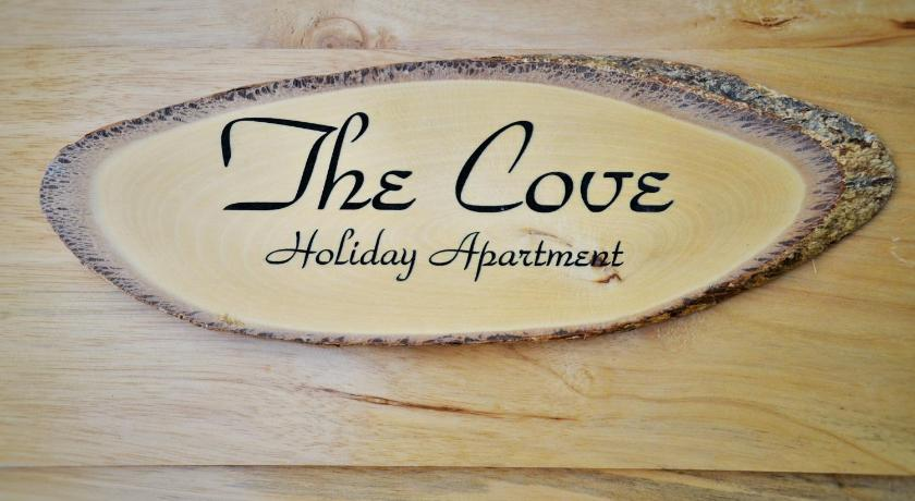 The Cove Holiday Apartment